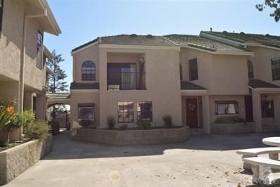 9540 Telegraph Road UNIT 6, Ventura, CA 93004 - MLS#: 218010734