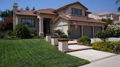 5660 Crestline Place, Rancho Cucamonga, CA 91739 - MLS#: 218010751