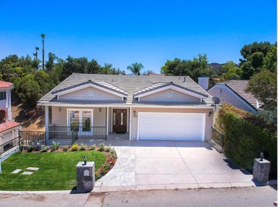 138 Heavenly Valley Road, Newbury Park, CA 91320 - MLS#: 218010752