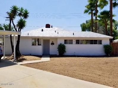 386 Grandview Circle, Camarillo, CA 93010 - MLS#: 218010753