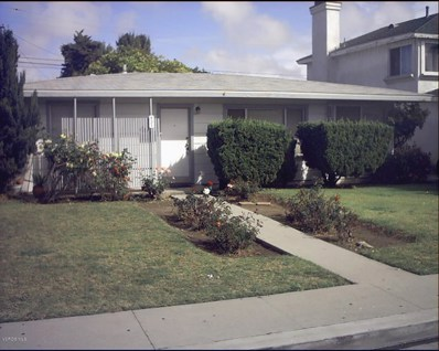 421 Elm Street, Oxnard, CA 93033 - MLS#: 218010779