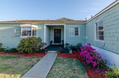 1026 Roderick Avenue, Oxnard, CA 93030 - MLS#: 218010785