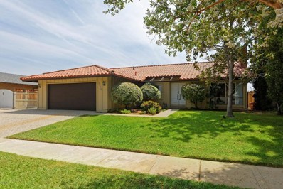 4774 Summit Avenue, Simi Valley, CA 93063 - MLS#: 218010790