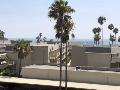 259 Ventura Road UNIT 253, Port Hueneme, CA 93041 - MLS#: 218010791