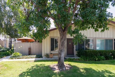 1738 Tiburon Court UNIT 150, Thousand Oaks, CA 91362 - MLS#: 218010800