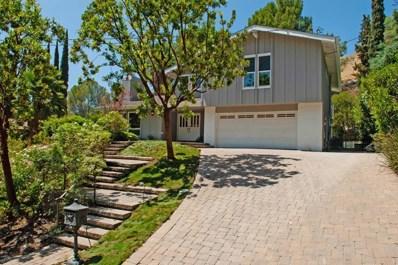 22523 Margarita Drive, Woodland Hills, CA 91364 - MLS#: 218010801