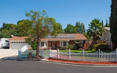 1255 Calle Pimiento, Thousand Oaks, CA 91360 - MLS#: 218010802
