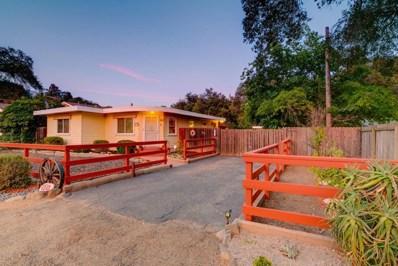 150 La Luna Avenue, Ojai, CA 93023 - MLS#: 218010804