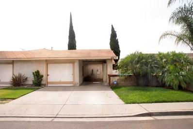 576 Salas Street, Santa Paula, CA 93060 - MLS#: 218010809