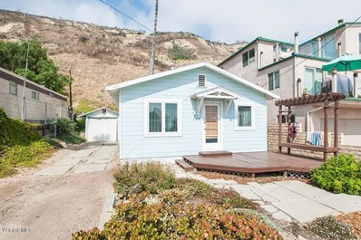 6935 Vista Del Rincon Drive, Ventura, CA 93001 - MLS#: 218010811