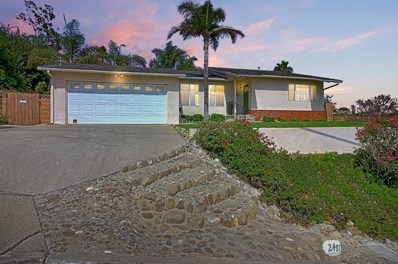 2487 Sunset Drive, Ventura, CA 93001 - MLS#: 218010822