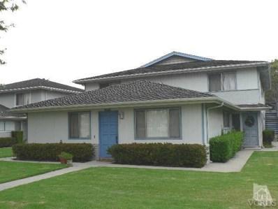 2650 Victoria Avenue, Port Hueneme, CA 93041 - MLS#: 218010845