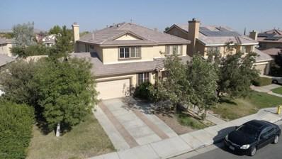 37105 Firethorn Street, Palmdale, CA 93550 - MLS#: 218010848