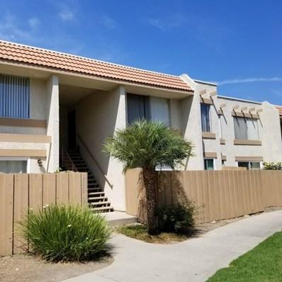 2554 Bolker Drive, Port Hueneme, CA 93041 - MLS#: 218010861