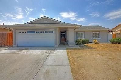 2261 Snow Avenue, Oxnard, CA 93036 - MLS#: 218010871