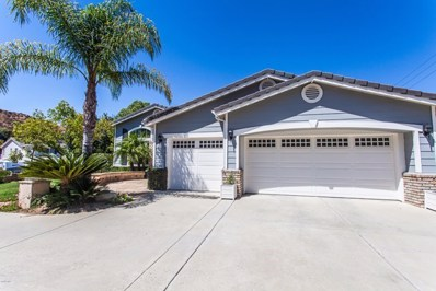 646 Muirfield Avenue, Simi Valley, CA 93065 - MLS#: 218010872