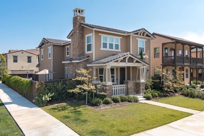 11432 Beechnut Street, Ventura, CA 93004 - MLS#: 218010889