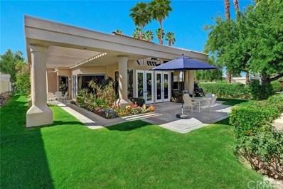 75185 Spyglass Drive, Indian Wells, CA 92210 - MLS#: 218010898DA