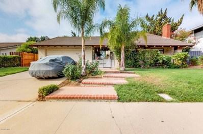 3089 Sierra Drive, Westlake Village, CA 91362 - MLS#: 218010900