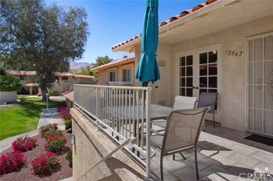 72862 Roy Emerson Lane, Palm Desert, CA 92260 - MLS#: 218010906DA