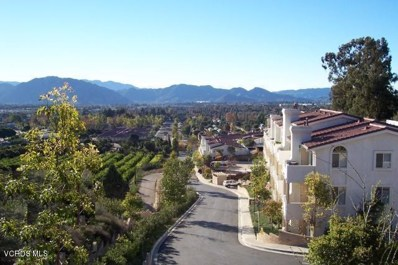 2533 Antonio Drive UNIT 106, Camarillo, CA 93010 - MLS#: 218010911