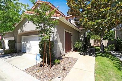 360 Paseo Sabanero, Camarillo, CA 93012 - MLS#: 218010922