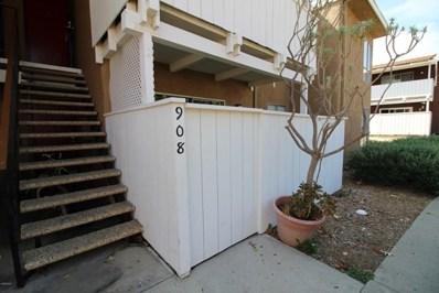 1300 Saratoga Avenue UNIT 908, Ventura, CA 93003 - MLS#: 218010939