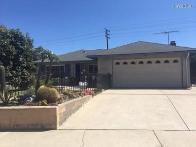 5660 Hunter Street, Ventura, CA 93003 - MLS#: 218010941