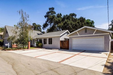 9750 Marcus Avenue, Tujunga, CA 91042 - MLS#: 218010946