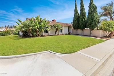 2104 Dexter Street, Camarillo, CA 93010 - MLS#: 218010947