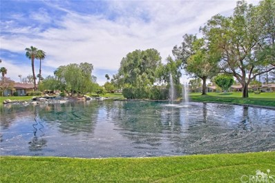 185 Ranch View Circle, Palm Desert, CA 92211 - MLS#: 218010950DA