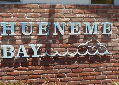 188 Bay Boulevard, Port Hueneme, CA 93041 - MLS#: 218010965