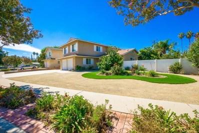 2896 Hollister Street, Simi Valley, CA 93065 - MLS#: 218010967
