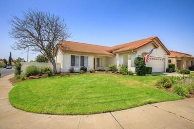 4807 Elderberry Avenue, Moorpark, CA 93021 - MLS#: 218010974