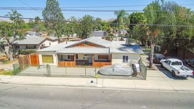 4759 Cochran Street, Simi Valley, CA 93063 - MLS#: 218010978