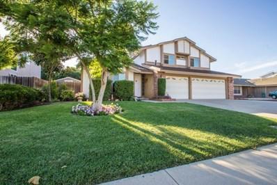 305 Appletree Avenue, Camarillo, CA 93012 - MLS#: 218010988