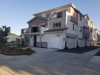 4546 Apricot Road UNIT A, Simi Valley, CA 93063 - MLS#: 218010994