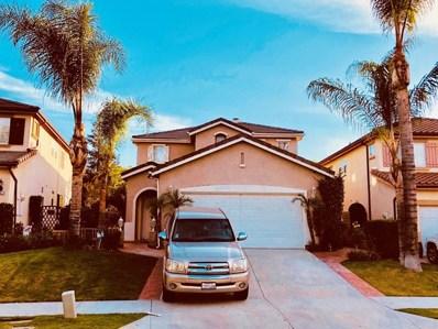 993 Roldan Avenue, Simi Valley, CA 93065 - MLS#: 218010996