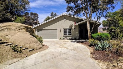 913 Alta Vista Road, Simi Valley, CA 93063 - MLS#: 218011000