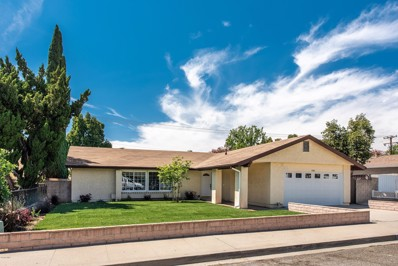 2361 Collier Court, Simi Valley, CA 93065 - MLS#: 218011018