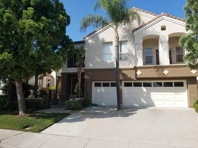 4365 Timberdale Road, Moorpark, CA 93021 - MLS#: 218011021