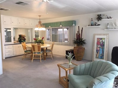 336 Seaview Drive UNIT 16, Salton City, CA 92275 - MLS#: 218011028DA