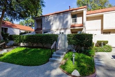 772 Tuolumne Avenue, Thousand Oaks, CA 91360 - MLS#: 218011036