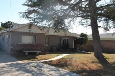 838 Stroube Street, Oxnard, CA 93036 - MLS#: 218011045