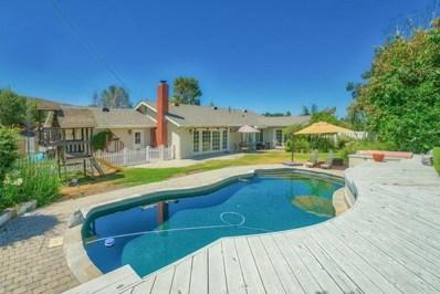 2541 Hood Drive, Thousand Oaks, CA 91362 - MLS#: 218011048