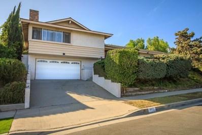 407 Calle Higuera, Camarillo, CA 93010 - MLS#: 218011069