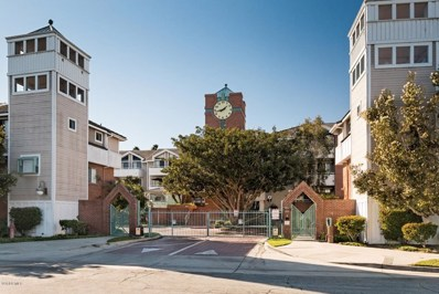 865 B Street UNIT B1, Oxnard, CA 93030 - MLS#: 218011070