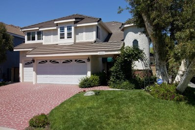29921 Trail Creek Drive, Agoura Hills, CA 91301 - MLS#: 218011075