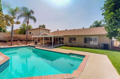 2047 Stoneman Street, Simi Valley, CA 93065 - MLS#: 218011107
