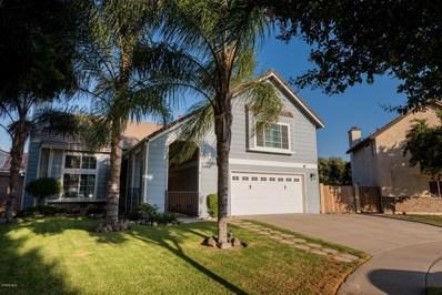1494 Rio Vista Court, Simi Valley, CA 93065 - MLS#: 218011110
